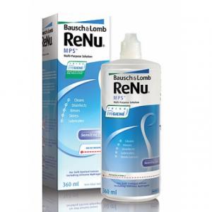 Renu MPS (360 ml + контейнер)