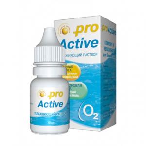 Капли Optimed ProActive (10 мл)