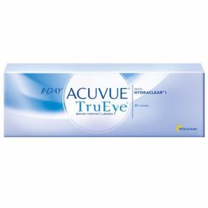 1-Day Acuvue Trueye (30 линз)