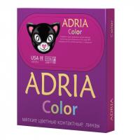 Adria Color 1 Tone (2 линзы)