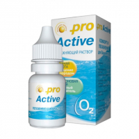 Капли Optimed ProActive (10 мл)