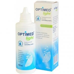 Optimed Light 125 ml
