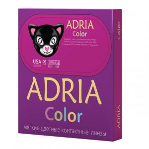 Adria Color 1 Tone (квартальные)