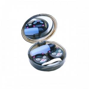 Набор дорожный для контактных линз Adria