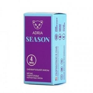 Adria Season (4 линзы)