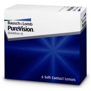 Pure Vision (6 линз)