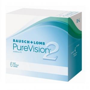 PureVision 2HD (6 линз)