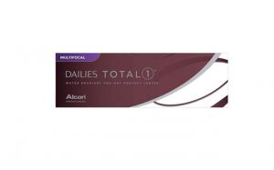 Total multifocal (30 линз)