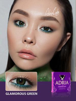 Adria_GLAMOROUS-green