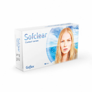 SOFCLEAR (6 линз)