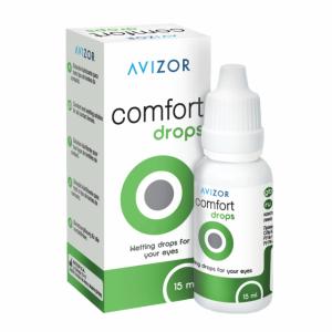 Comfort Drops 15 ml