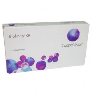 Biofinity XR (3 линз)