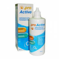 Optimed Pro Active 250 ml