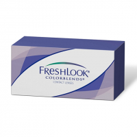 Freshlook Colorblends (месячные)