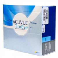 1-Day Acuvue Trueye (180 линз)