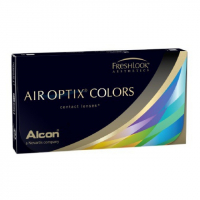 Air Optix Colors (месячные)