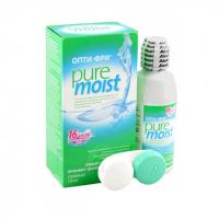 ОПТИ-Фри PureMoist (120 мл + контейнер)