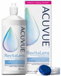 Complete RevitaLens с контейнером 360 ml