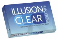 ILLUSION CLEAR (2 линзы)