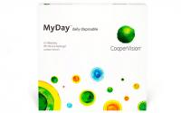 My Day 1-Day (90 линз)
