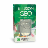 ILLUSION GEO DIAMOND (месячные)