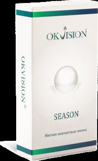 SEASON OkVision (2 линзы)