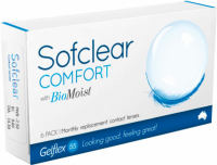 SOFCLEAR COMFORT (6 линз)